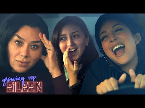 amigas tour | Growing Up Eileen Season 4 EP 3 (FULL EPISODE)