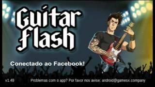 Como por músicas no Guitar Flash (atualização 2016)