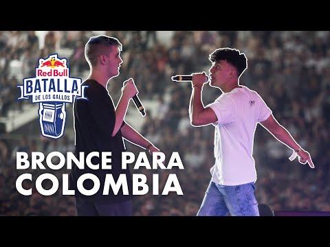 VALLES T vs BNET: Tercer y Cuarto Puesto - Final Internacional 2018