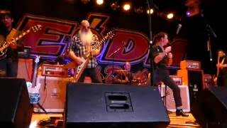 Eagles of Death Metal-Complexity