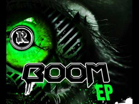 Datsik & Excision - Boom
