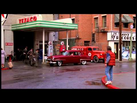Back To The Future: Bluray Collection Trailer (HD)