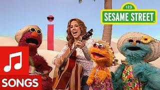 Sesame Street: Sheryl Crow: Soak Up the Sun