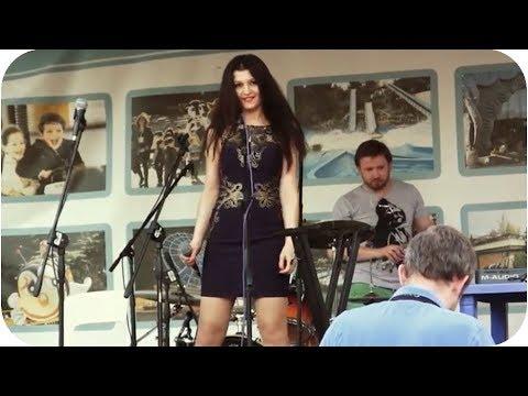 ჰიტი! ქართველი გოგოს მიერ შესრულებული უმაგრესი სიმღერა | ბაია გიორგაძე (ვიდეო)