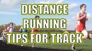 Video Running Track - Distance Race Tips MP3, 3GP, MP4, WEBM, AVI, FLV November 2018