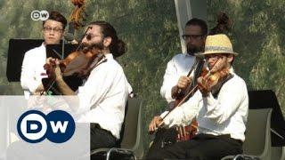 Berliner Philharmoniker Season Opening Concert   Ghadan   Syrian Expat Philharmonic Orchestra