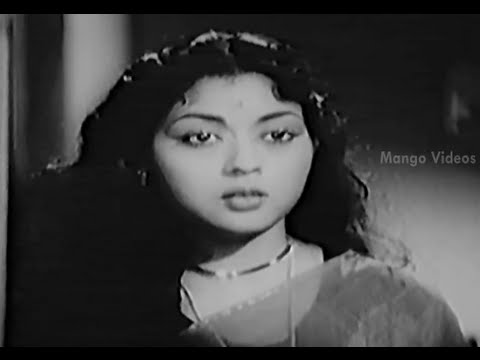 Bharya Bhartalu Full Movie - Part 12/14 - Akkineni Nageshwara Rao, Krishna Kumari