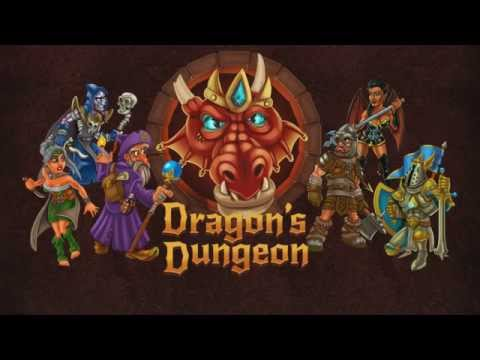Video of Dragon's dungeon