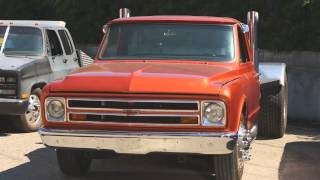 Nonton Fast and The Furious Truck Chevy  C-10 | Car Chasers Film Subtitle Indonesia Streaming Movie Download