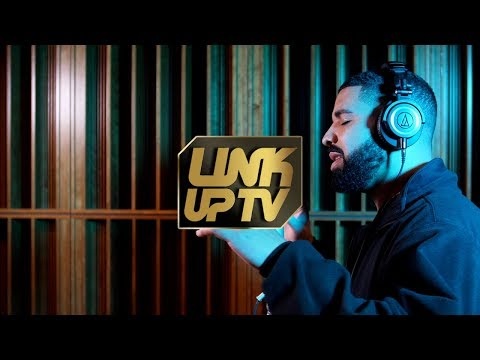 Drake – Behind Barz | Link Up TV
