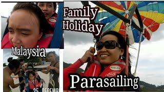 Video Seruuuu  Parasailing di Langkawi,Malaysia. MP3, 3GP, MP4, WEBM, AVI, FLV Maret 2019