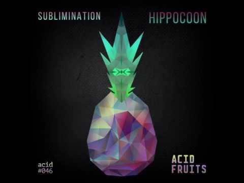 AF046  // Hippocoon - Infusions (Original Mix) OUT NOW***