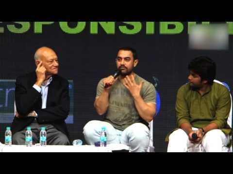 Aamir Khan, Saif Ali Khan & Ajay Devgan Reacts To 'Birdman' - SFTI Ep 16