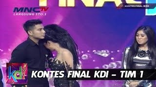 Video Julia Perez Terharu, Mumu Mau Membelikan Kalung Buat Ibundanya - Kontes Final KDI Tim 1 (13/5) MP3, 3GP, MP4, WEBM, AVI, FLV Januari 2019