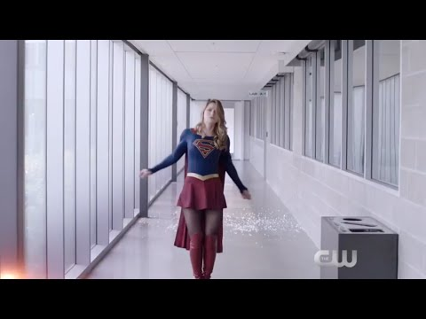 Supergirl Season 4 Extended Trailer