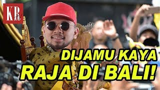 Video DIJAMU KAYA RAJA DI BALI !! #ROYALTRIP MP3, 3GP, MP4, WEBM, AVI, FLV Oktober 2018