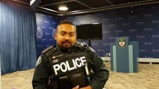 万引きをした青年 盗んだものを見て警察官は「逮捕しない」選択