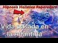 HHR JS - Susana - interesante vida pasada en Atlantida, como era la Atlantida?  y espíritu oscuro