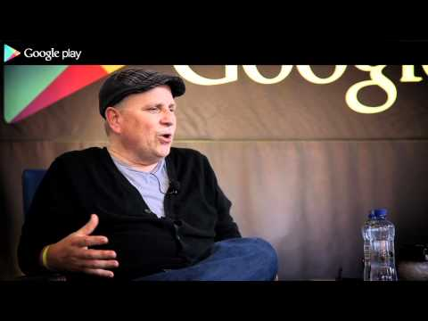 Google Play: Bobcat Goldthwait Talks God Bless America