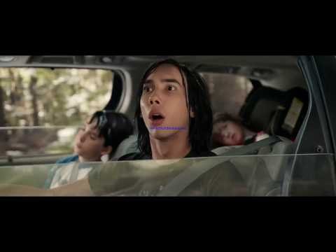 Diary Of A Wimpy Kid Long Haul Movie Funny Comedy Clip