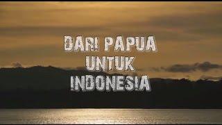 Jayapura Indonesia  City new picture : Dari Papua Untuk Indonesia Part 3 (Bukit Teletubies Danau Sentani Jayapura)