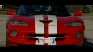 Dodge Viper GTS - Dream Cars