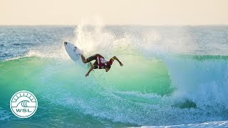 Epic battles go down in Ballito to decide the event's last eight surfers standing. Subscribe to the WSL for more action: https://goo.gl/VllRuj Watch all the latest ...