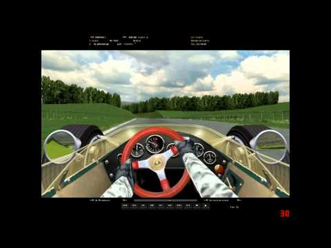 Nürburgring - Lotus - GPL - 7:55.33 (Mariano Domínguez)