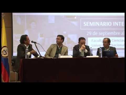 Panel Realidades y enfoques sobre la economía popular en América Latina. ''.