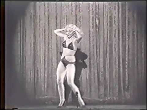 burlesque dance - Here is a video of burlesque dancer Crystal Starr performing real burlesque bump and grinds. All the moves performed here were standard dance moves in burles...