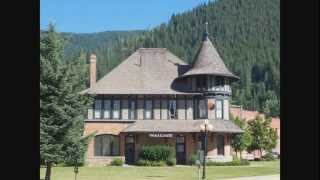 Wallace (ID) United States  city images : Wallace, Idaho