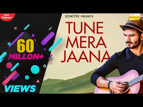 Tune Mere Jaana Songs mp3 download and Lyrics