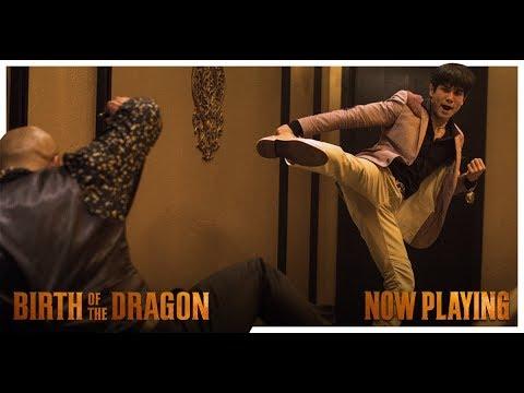 Birth of the Dragon Birth of the Dragon (Behind the Scene 'Stunts')