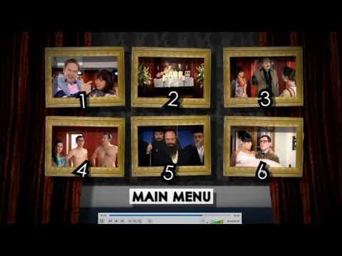 Roman's Empire Series 1 Episode 6  - Finale-  Comedy - BBC 2 - Chris O Dowd, Mathew Horne - 2007