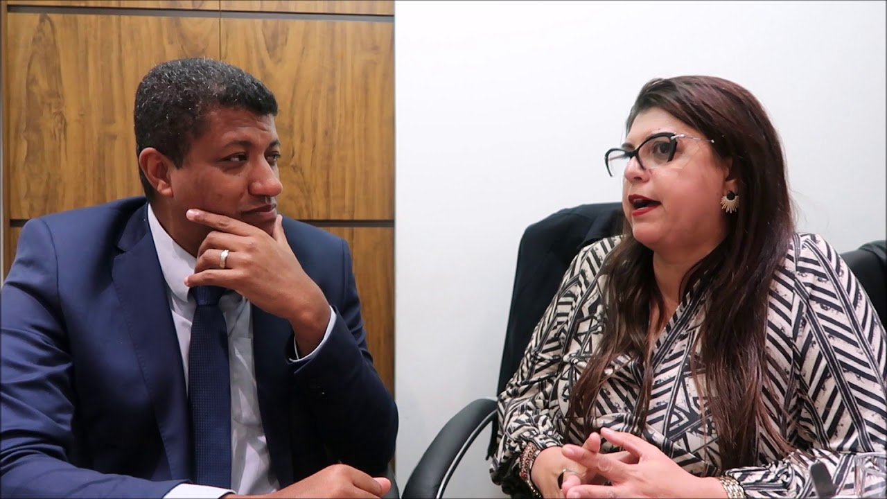 Empreendedora no Ramo Contábil Claudia Freitas