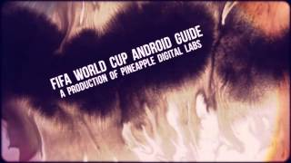 Video World Cup 2014 Brazil Schedule - 1.0.6