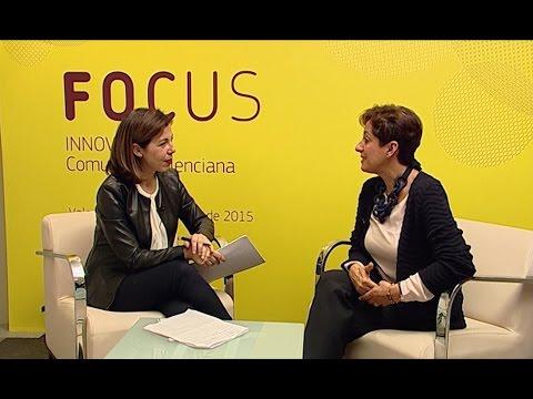 Entrevista a Luisa Bravo en #FocusInnovaPyme