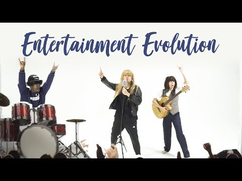 Entertainment Evolution