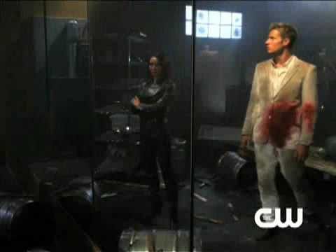 Smallville season 9 episode 5 trailer