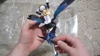 May 25, 2014 ... Unboxing - Gwendolyn [by Alter]. Spiritist ... Gwendolyn from Odin Sphere 1/8 nScale Figure  Bloosica Reviews - Duration: 4:52. Bloosica 704...