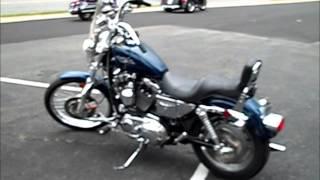 8. 2002 XL1200C Sportster® 1200 Custom 151384