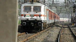 XxX Hot Indian SeX Silently Crawling Mumbai Rajdhani Express Accelerates Superbly 🚂 Aunty Video Bombed .3gp mp4 Tamil Video