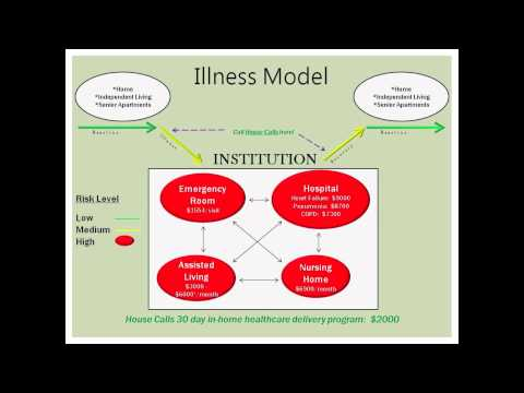 Illness Model