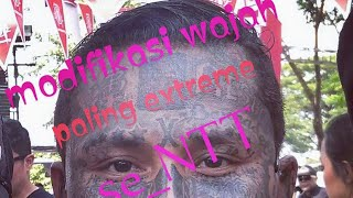 Video Live wawancara orang paling extreme seNTT Attek tattoo MP3, 3GP, MP4, WEBM, AVI, FLV Mei 2019