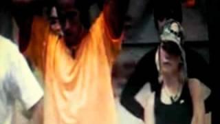 VIRGINIA BUIKA & POPIN PETE (Lo mejor de Fama a bailar)