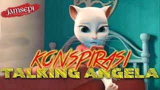 Video KONSPIRASI TALKING ANGELA at 3AM? #JamSepi EPS. 003 MP3, 3GP, MP4, WEBM, AVI, FLV September 2018