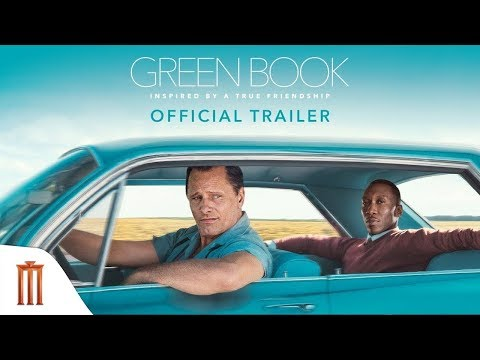 Green Book - Official Trailer [ซับไทย]
