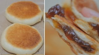 Korean Sweet Honey Pancakes (Honey Hotteok)♡ Subscribe http://goo.gl/7g46xe♡Character Baking http://goo.gl/s7OR8t♡Sweet&Cute Dessert  http://goo.gl/xC7aAD♡sweet the mi Collabo http://goo.gl/yUsZwd@@Subscribe and Like always thanks !!!! @@Bread flour 400g, Dry East 6g, Salt 6g, Sugar 45g, Milk 240g, 1 Egg, Butter 60gHoney 60g, Brown sugar 100g, Water 100g,Corn starch 20g, Cinnamon  Powder 1/4 tspSalt 1/4 tsp--------------------------------------------☆instagram  #  https://instagram.com/sweetthemi1★facebook # https://www.facebook.com/sweetthemi☆blog  #  http://blog.naver.com/mi__im0★twitter # https://twitter.com/mi_im0☆e-mail # mi__im0@naver.com--------------------------------------------MUSIC BY;Snack Time -  The Green Orbs▷▷▷▷▷▷▷▷▷▷▷▷▷▷▷▷▷▷▷▷▷▷▷▷▷▷Camera - Panasonic LUMIX GH4,  Lenses - LUMIX G X 12-35mm F2.8 , Leica DG Macro-Elmarit 45mm F2.8 Video editing software - 소니 베가스 13.0 Sony Vegas Pro 13.0Mic - ZOOM H6, RODE NTG-2▷▷▷▷▷▷▷▷▷▷▷▷▷▷▷▷▷▷▷▷▷▷▷▷▷▷