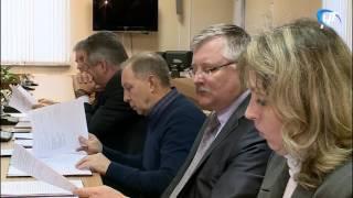Избирательная комиссия Новгородской области приняла ряд решений по итогам выборов 18 сентября