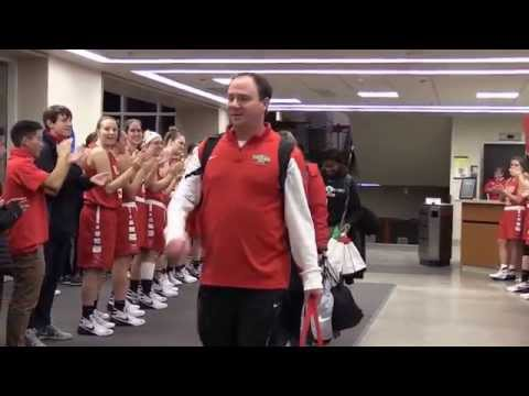 Women's Soccer Final Four - Day One